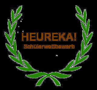 Wettbewerb HEUREKA 2019/20