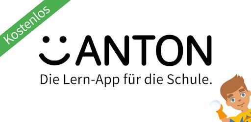 DIGITALE LERNPLATTFORMEN: ANTON und MOODLE (Anmeldung, Login, Anleitung)