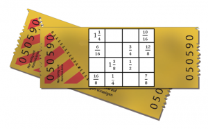 Mathematik im Online-Escape-Room: Das rätselhafte Casino – In Kooperation mit der Fakultät Mathematik an der RUB