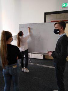 Projekt Next GENeration im Alfried Krupp-Schülerlabor an der RUB – 2020/21